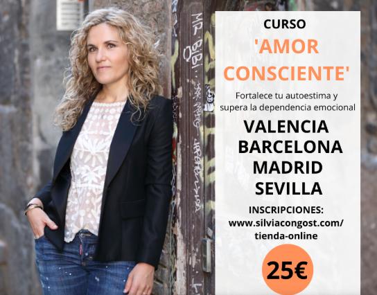SILVIA CONGOST / 14 DIC. BCN