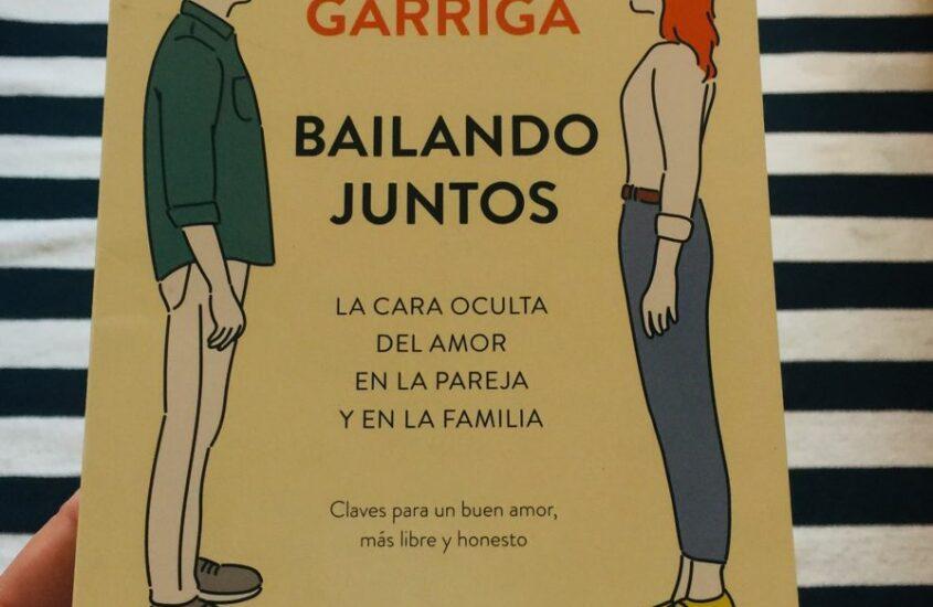 EL NUEVO LIBRO DE JOAN GARRIGA,